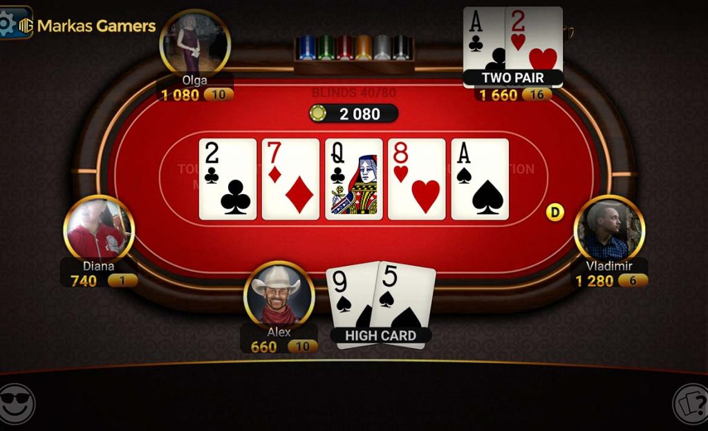 championship poker