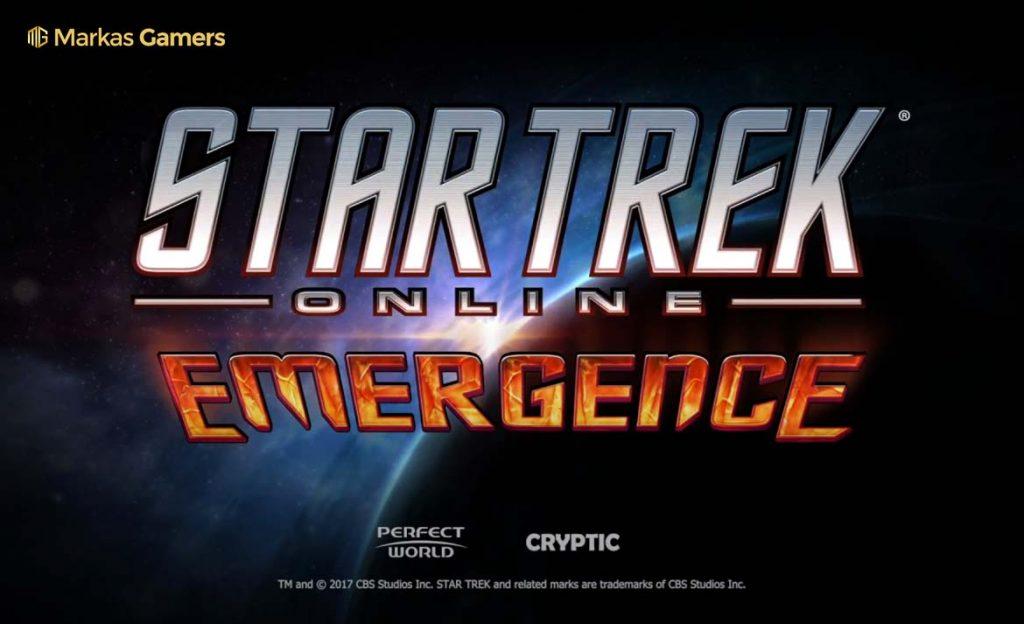 game star trek online