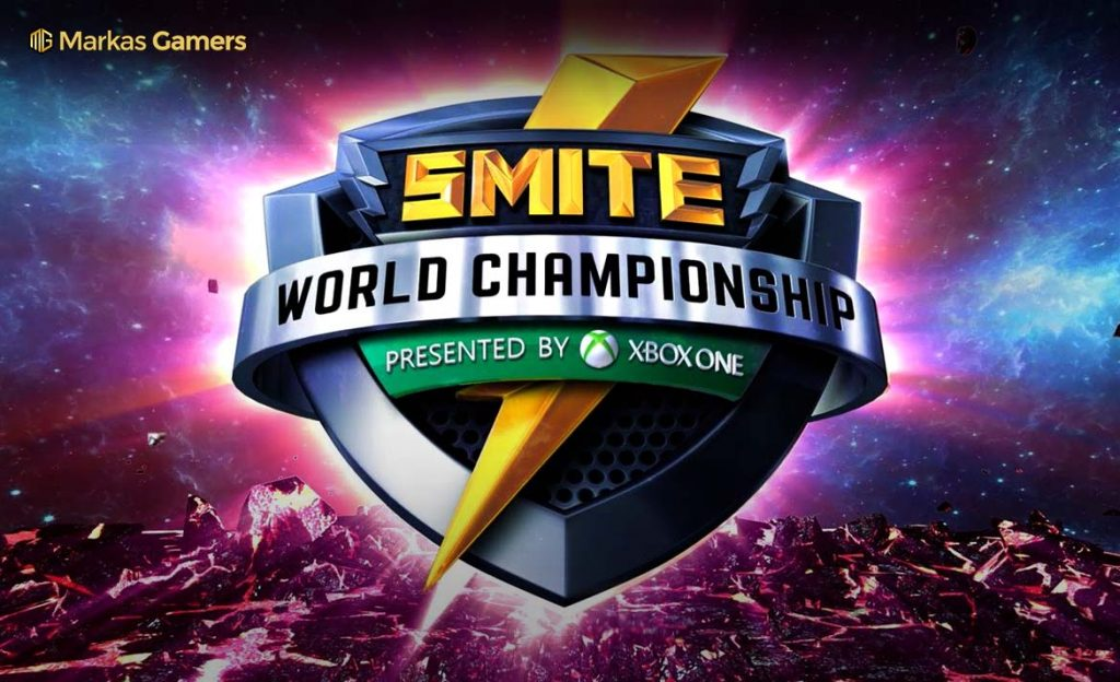 SMITE Championship