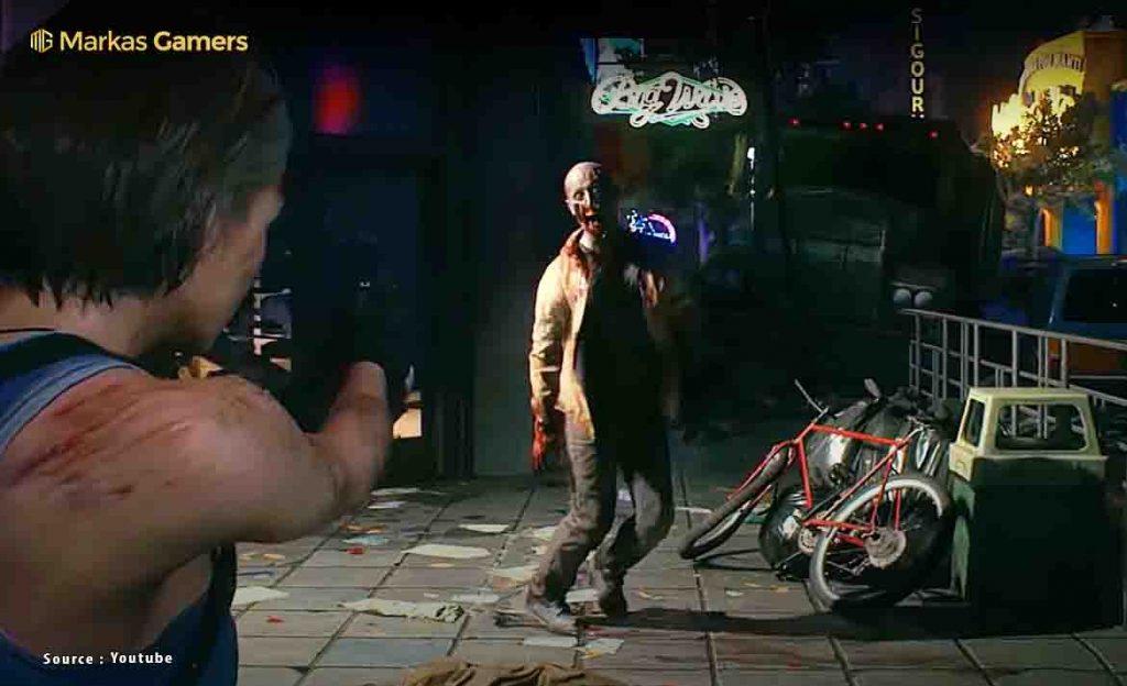 Review Resident evil 3 Remake