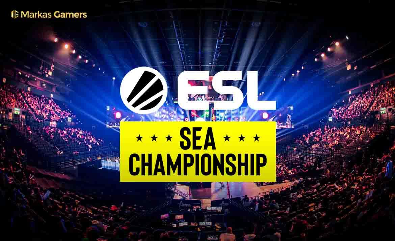 ESL SEA Championship