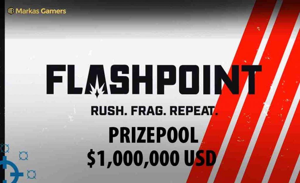 flashpoint prizepool