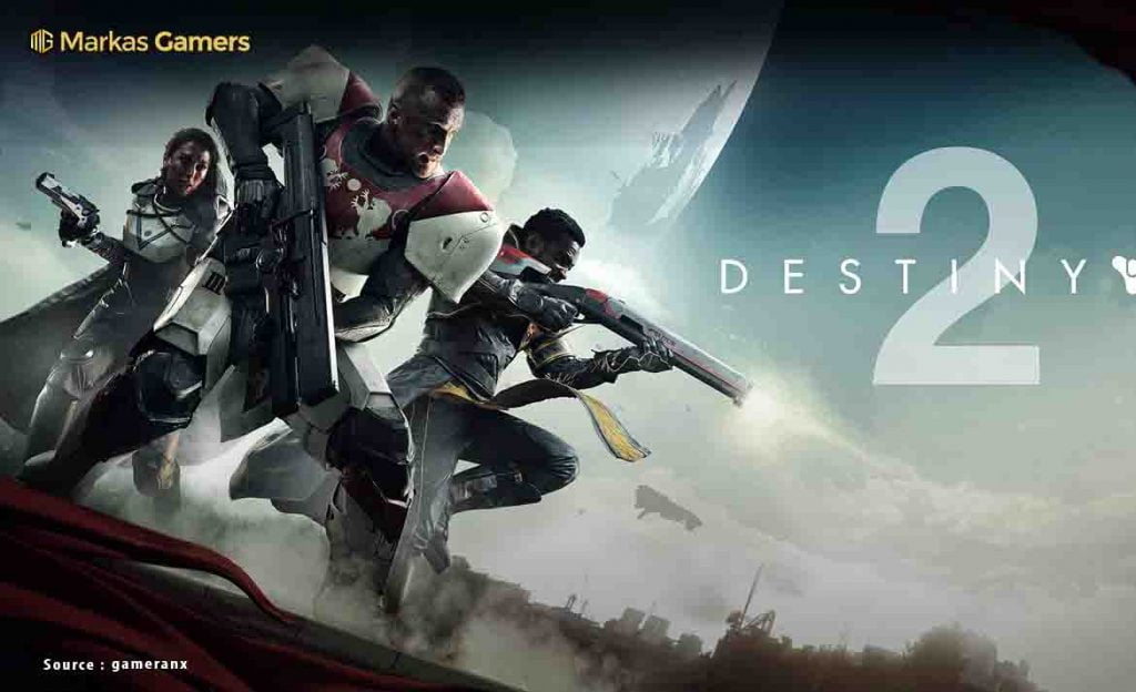 Destiny 2 mmorpg pc