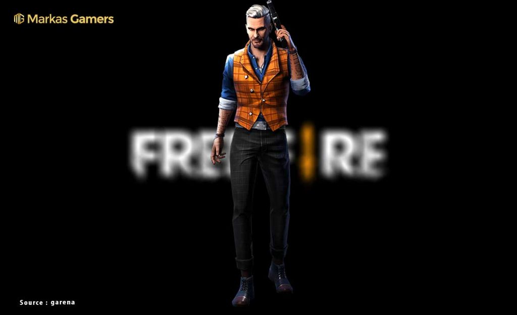 joseph free fire