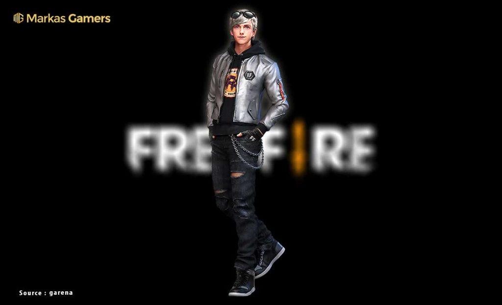 hero free fire
