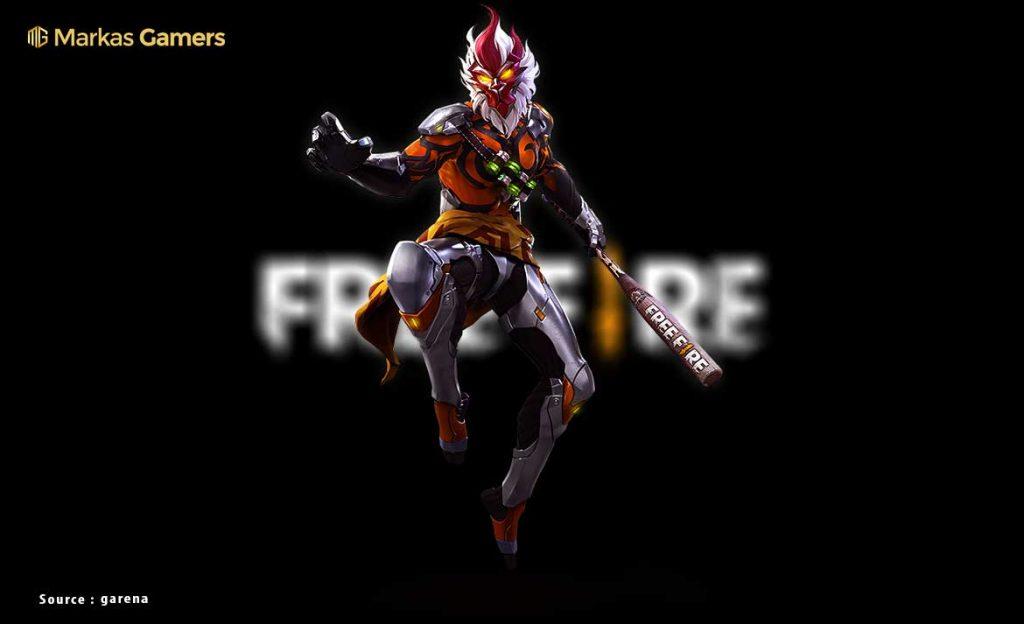 wukong free fire