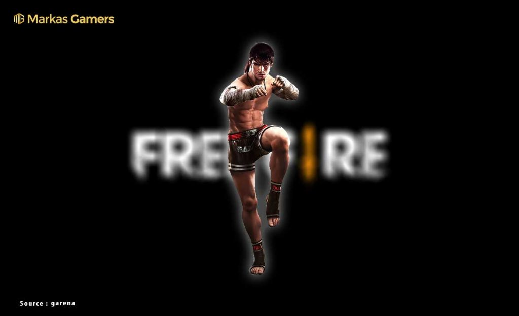kla free fire