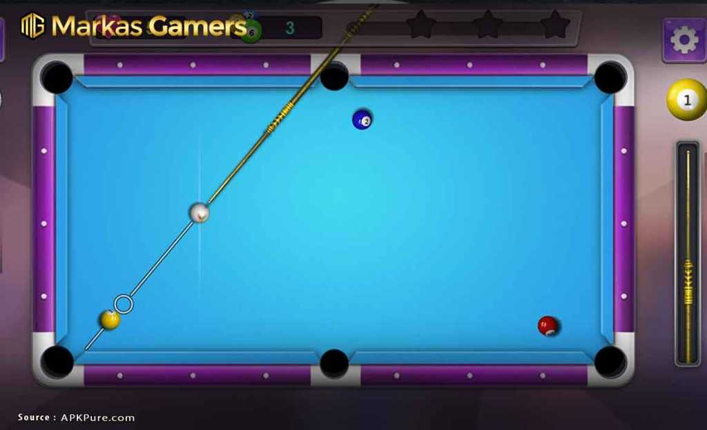 Pool Ball Offline